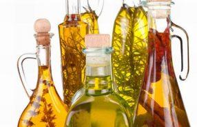 oli aromatizzati